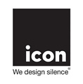 ICON we design silence