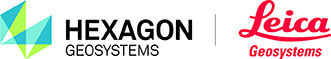Hexagon and Leica Geosystems